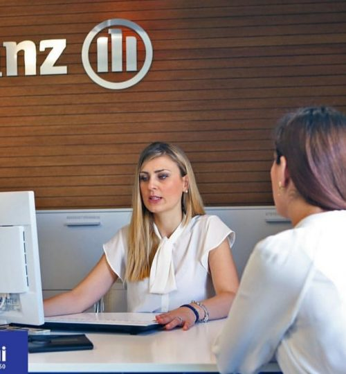 Allianz Tedeschi collaboratori