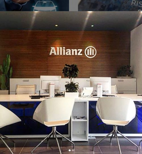 studio allianz tedeschi
